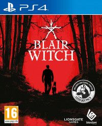 Blair Witch Русская Версия (PS4)