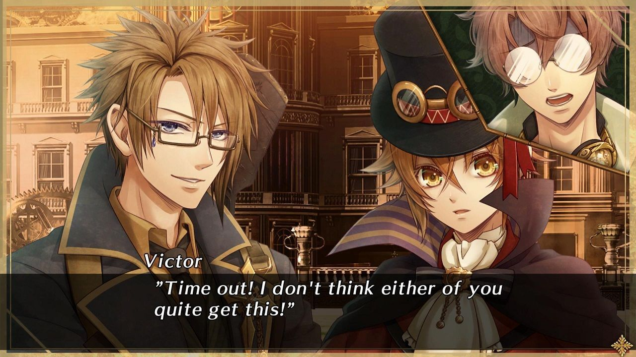 Code: Realize Future Blessings (Switch)