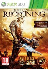 Купить Игру Kingdoms of Amalur: Reckoning (Xbox 360/Xbox One) на Microsoft Xbox 360 диск
