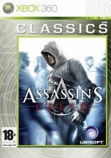Купить Игру Assassin's Creed 1 (I) (Classics) (Xbox 360/Xbox One) на Microsoft Xbox 360 диск