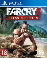Far Cry 3 Classic Edition Русская Версия (PS4)