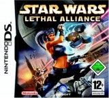 Игра Star Wars: Lethal Alliance для Nintendo DS