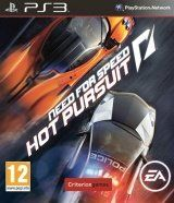 Need for Speed Hot Pursuit Русская Версия (PS3) USED Б/У