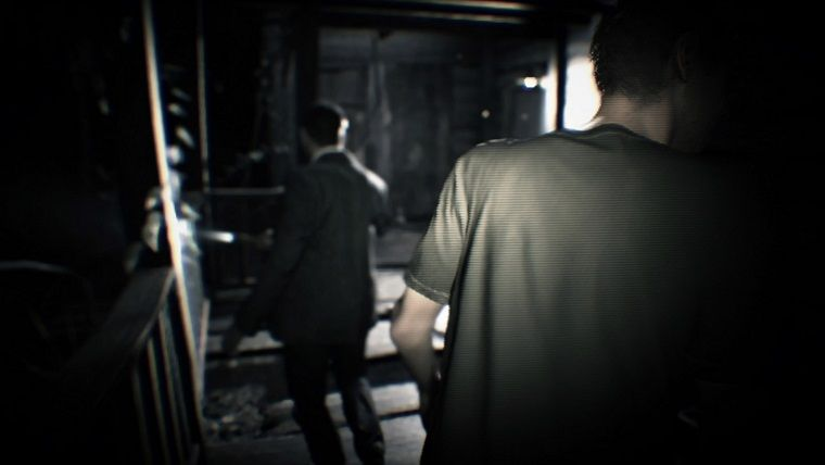 Resident Evil 7 biohazard Русская Версия Jewel (PC)