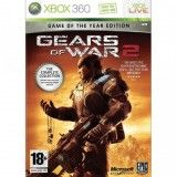 Gears of War 2: Издание Игра Года (Game of the Year Edition) (Xbox 360/Xbox One) USED Б/У