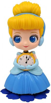 Фигурка Banpresto Sweetiny Disney Characters: Золушка (Cinderella) (BP19918P) 14 см