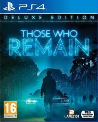 Those Who Remain - Deluxe Edition (PS4)