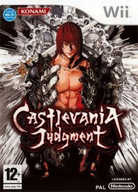 Купить игру Castlevania Judgment (Wii/WiiU) на Nintendo Wii диск