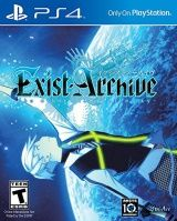Купить Игру Exist Archive: The Other Side of the Sky (PS4) на Playstation 4 диск