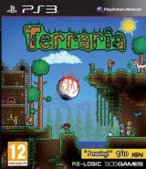 Terraria (PS3) USED Б/У