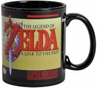 Кружка Paladone: Легенда о Зельде (The Legend Of Zelda) (Mug) (PP3965NN) 300 мл
