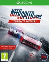 Need for Speed Rivals Полное издание (Complete Edition) Русская Версия (Xbox One)
