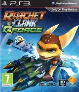 Ratchet and Clank: QForce (Full Frontal Assault) Русская Версия (PS3)