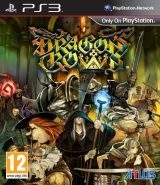 Купить игру Dragon's crown (PS3) на Playstation 3 диск
