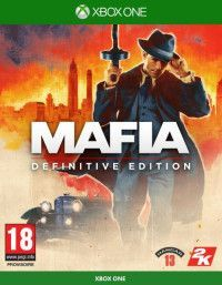 Mafia: Definitive Edition Русская версия (Xbox One)