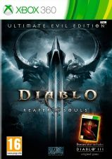 Diablo 3 (III): Reaper of Souls. Ultimate Evil Edition (Xbox 360)