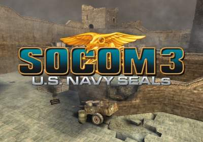 Купить Игру SOCOM 3: U.S. Navy SEALs (PS2) для Sony PS2 диск