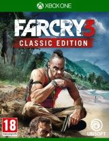 Far Cry 3 Classic Edition Русская Версия (Xbox One)