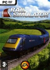 Rail Simulator Box (PC)