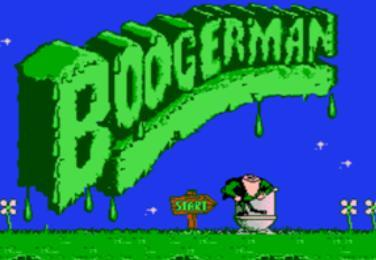 Boogerman (Dendy) для Dendy