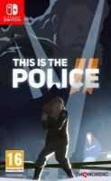Игра This Is the Police 2 Русская Версия (Switch) для Nintendo Switch