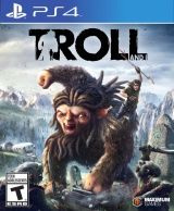 Купить Игру Troll and I (PS4) на Playstation 4 диск