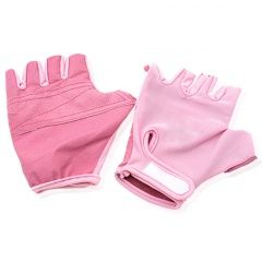 Перчатки WII Sports Skid Proof Glove (Розовые) (Wii) для Nintendo Wii