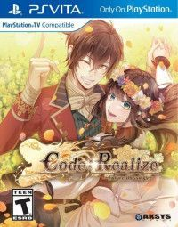 Code: Realize Future Blessing (PS Vita)