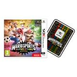 Купить Mario Sports Superstars + amiibo Card (Nintendo 3DS) от Nintendo