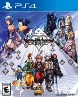 Купить Игру Kingdom Hearts HD 2.8: Final Chapter Prologue (PS4) на Playstation 4 диск