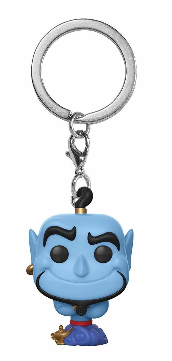 Брелок Funko Pocket POP! Keychain: Джинн (Genie) Аладдин (Aladdin) (35932-PDQ) 4 см