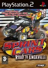 Sprint Cars: Road to Knoxville (PS2)