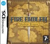 Fire Emblem: Shadow Dragon Wi-Fi (DS)