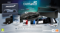 Project Cars 2 Ultra Edition Box (PC)