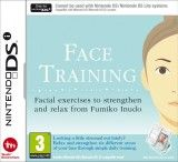 Игра Face Training для Nintendo DS