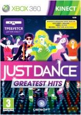 Just Dance: Greatest Hits для Kinect (Xbox 360)