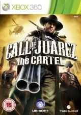 Купить Игру Call of Juarez: Картель (The Cartel) Limited Edition (Xbox 360/Xbox One) на Microsoft Xbox 360 диск