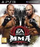 Купить игру EA Sports MMA (PS3) на Playstation 3 диск