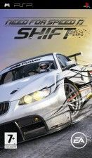 Игра Need for Speed: Shift (PSP) для Sony PSP