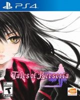 Tales of Berseria Русская Версия (PS4)