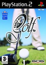 Купить Игру Eagle Eye Golf (PS2) для Sony PS2 диск