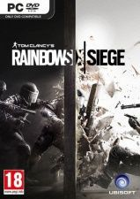 Tom Clancy's Rainbow Six: Осада (Siege) Русская Версия (PC)