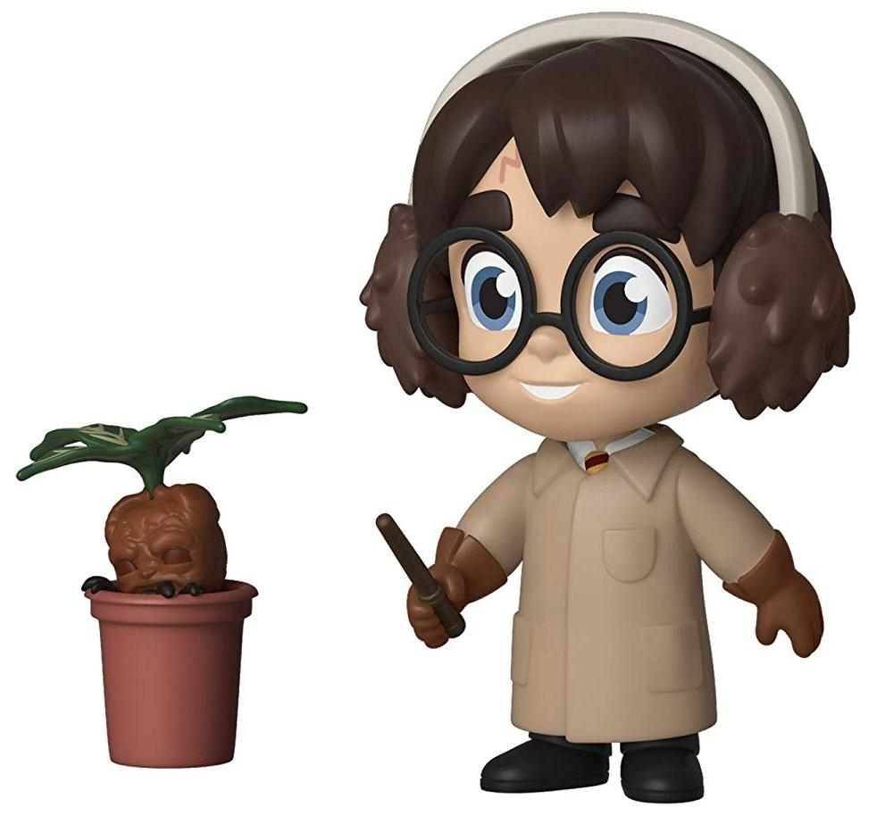 Фигурка Funko Vinyl Figure 5 Star: Гарри Поттер (Harry Potter) Гарри Поттер Травология (Harry Potter (Herbology)) (37264) 7,5 см