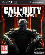 Call of Duty: Black Ops 3 (III) Русская Версия (PS3)