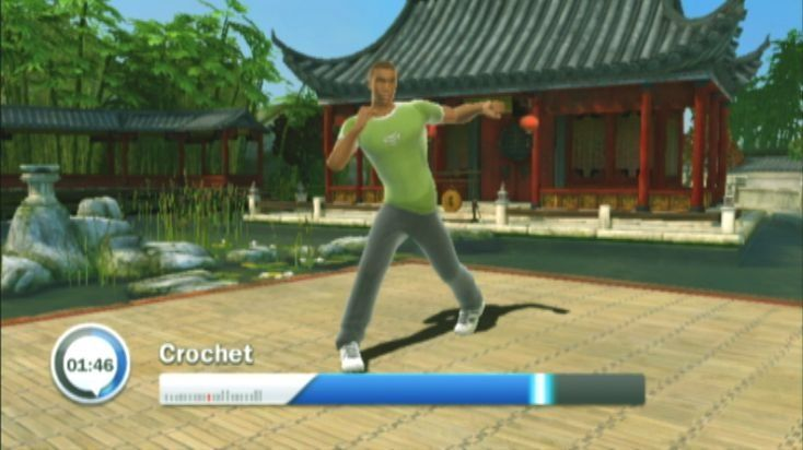 Купить игру My Fitness Coach: Get in Shape (Wii/WiiU) на Nintendo Wii диск