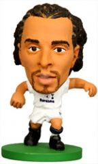 Фигурка футболиста Soccerstarz - Spurs Benoit Assou-Ekotto - Home Kit (73446)
