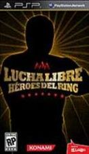 AAA Lucha Libre : Heroes of the Ring (PSP)