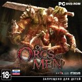 Of Orcs and Men Русская версия Jewel (PC)