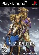 Купить Игру Valkyrie Profile 2: Silmeria (PS2) для Sony PS2 диск