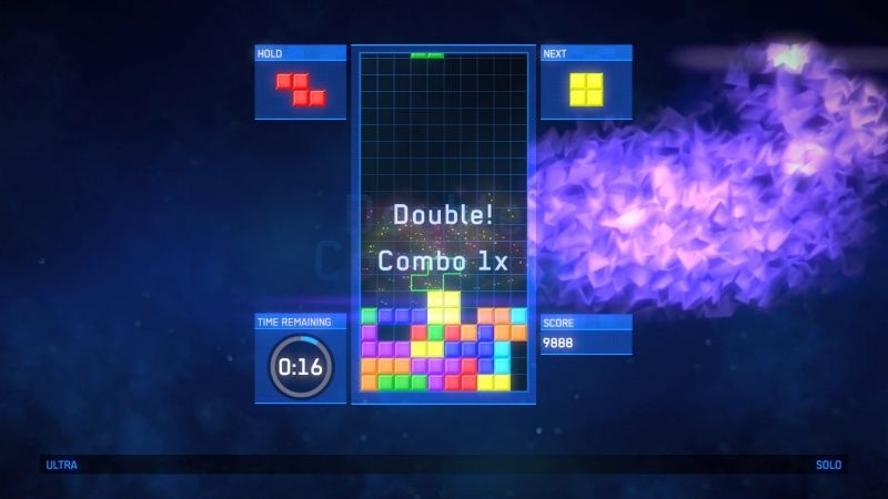Tetris Ultimate (PS Vita)